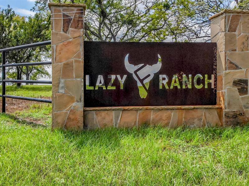 Exquisite East Texas Ranch : Tyler : Smith County : Texas