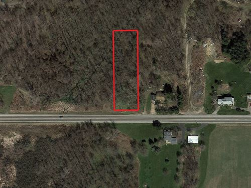 Near Full Acre Near Clarendon : Clarendon : Orleans County : New York