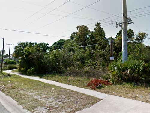Beautiful Property In Titusville : Titusville : Brevard County : Florida