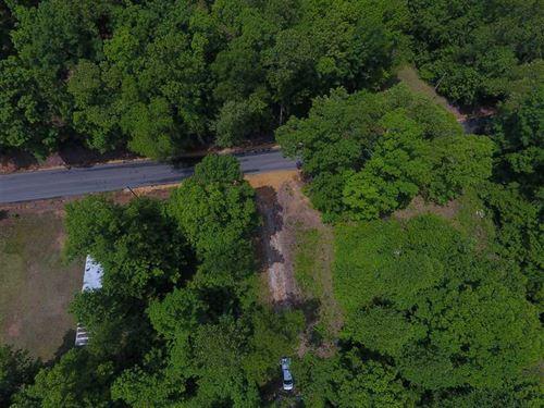 135 Acres Lauderdale County, AL : Saint Florian : Lauderdale County : Alabama