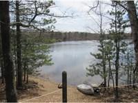 Lake Cabin Northern Minnesota : Holyoke : Carlton County : Minnesota
