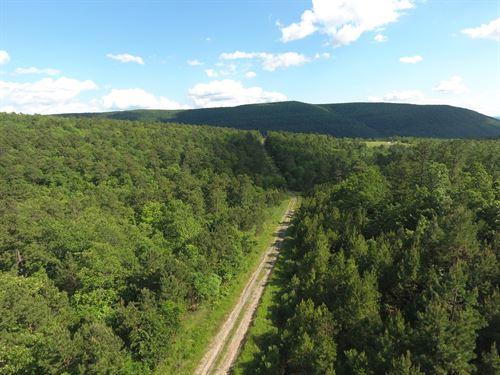 Land For Sale, Stigler OK : Stigler : Pittsburg County : Oklahoma