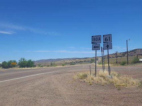 Beautiful With Ez Access, $200 P/Mo : Concho : Apache County : Arizona