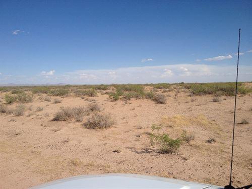 Great Remote Location SE Luna : Deming : Luna County : New Mexico