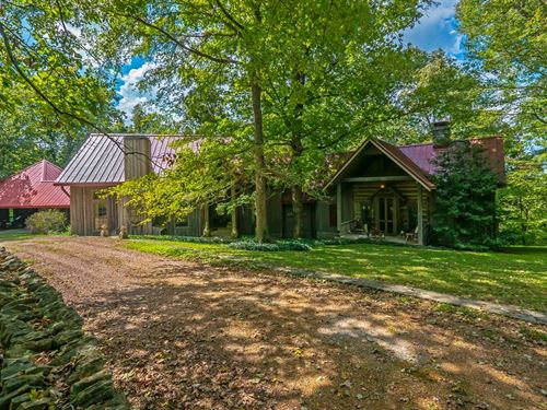 Farm For Sale in Middle Tennessee : Columbia : Maury County : Tennessee