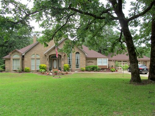 Wow, East Texas Country Home Small : Winnsboro : Wood County : Texas