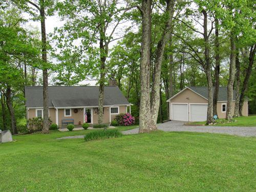 Mountain Getaway Home, Sparta, NC : Sparta : Alleghany County : North Carolina