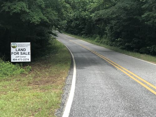 Two Creeks Hunting : Junction City : Talbot County : Georgia