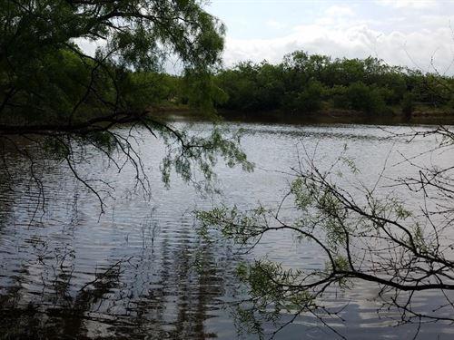 Battle Hill Ranch : Cisco : Eastland County : Texas