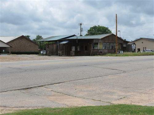 Prime Turn-Key Commercial Site : Antlers : Pushmataha County : Oklahoma