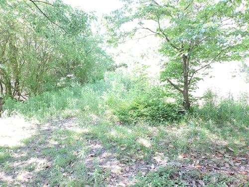 Vacant City Lot In Waldron Arkansas : Waldron : Scott County : Arkansas