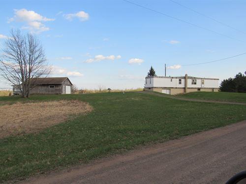 MN Cabin, Garage, Recreation Lakes : Moose Lake : Carlton County : Minnesota