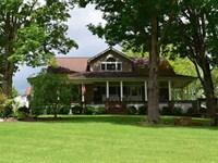 Tennessee Farm, Haawkins County : Rogersville : Hawkins County : Tennessee