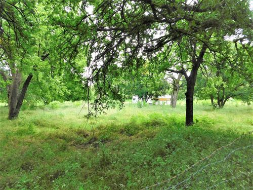 Acreage For Sale In Brownwood Texas : Brownwood : Brown County : Texas