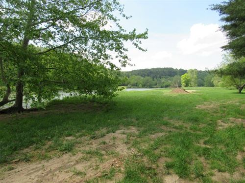 Fishing Retreat Galax VA Auction : Galax : Grayson County : Virginia