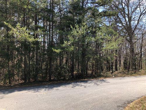 Large Lot For Sale in Catawba NC : Catawba : North Carolina