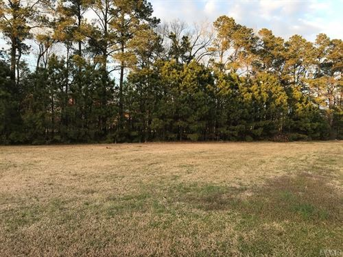 Beautiful Gated Golf Community : Hertford : Perquimans County : North Carolina