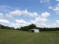 Easley Homestead & Horse Farm : Easley : Pickens County : South Carolina