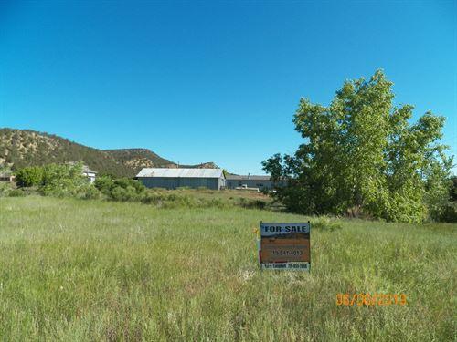 West Side Aguilar Lots : Aguilar : Las Animas County : Colorado