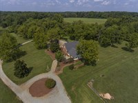 Turnkey Horse Farm : Mebane : Orange County : North Carolina