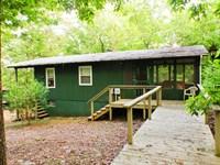 Cabin For Sale in Carter County : Van Buren : Carter County : Missouri
