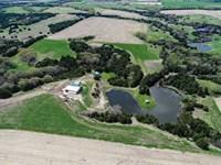 44.13 Acres, More OR Lessknox Coun : Verdigre : Knox County : Nebraska