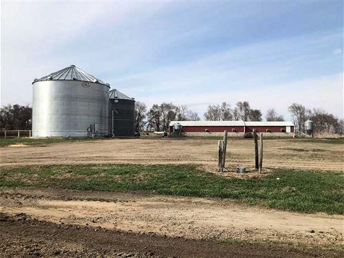 25.44 Acres, More or Lessantelope : Plainview : Antelope County : Nebraska