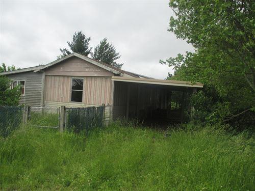 Mini Farm For Sale in Everton, MO : Everton : Dade County : Missouri