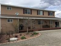 Conrad Montana Home Acreage Large : Conrad : Pondera County : Montana