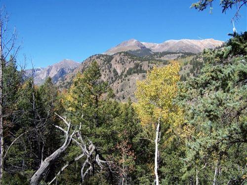 Wyss's Land, Lot 2 : Lake City : Hinsdale County : Colorado