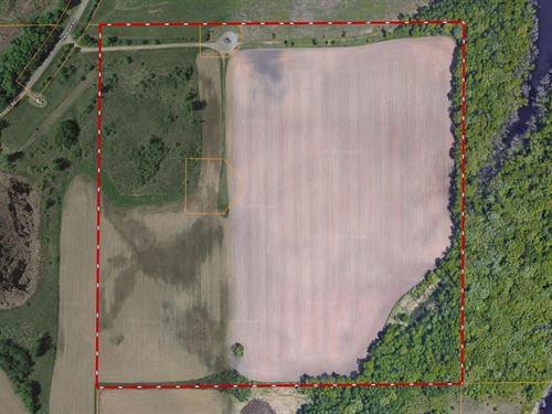 Rockville MN Development Land East : Saint Cloud : Stearns County : Minnesota