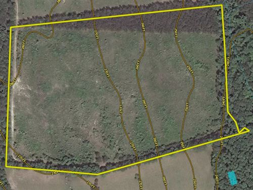 Affordable Chesterfield County Land : Chesterfield : South Carolina