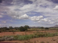 Stunning Off Grid Possibility : Douglas : Cochise County : Arizona