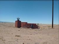 Rare 3 Lots, Power Boxes : Douglas : Cochise County : Arizona