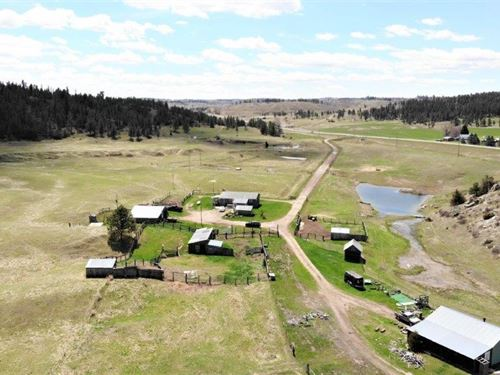 Roundup Ranch : Roundup : Musselshell County : Montana