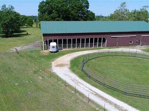18 Acres In Lee County : Tupelo : Lee County : Mississippi