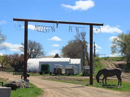 372 Acres, More OR Less, Knox Cou : Niobrara : Knox County : Nebraska