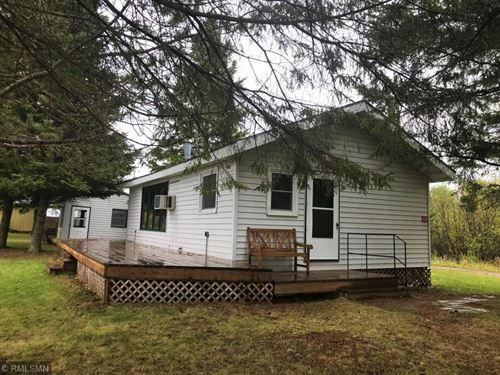 Cabin Little Pine Lake, Finlayson : Finlayson : Pine County : Minnesota
