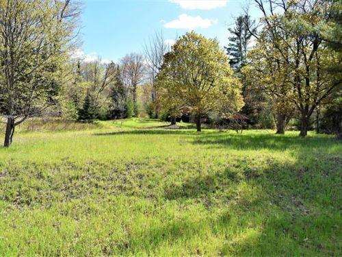 Hunting Property, 10 Acres Atlanta : Atlanta : Montmorency County : Michigan