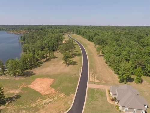 Lot 103 Southern Shores : Huntingdon : Carroll County : Tennessee