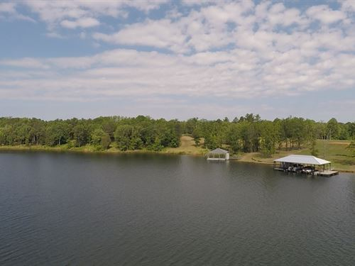 Lot 124 Southern Shores : Huntingdon : Carroll County : Tennessee