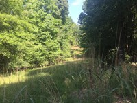 Affordable Homesite Near Utica, Ms : Utica : Hinds County : Mississippi