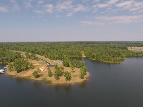 Lot 130 Southern Shores : Huntingdon : Carroll County : Tennessee