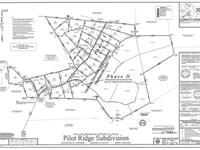 4.73 Acres 117 Biggerstaff Dr : Nebo : McDowell County : North Carolina