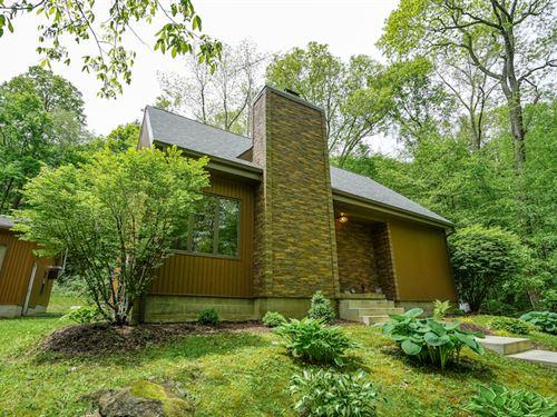 Wilson Rd, 21 Acres : Butler : Richland County : Ohio