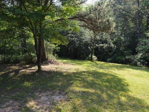 15.62 Wooded Acres Featuring MA : Walhalla : Oconee County : South Carolina