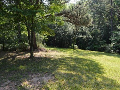 9.62 Wooded Acreage Featuring : Walhalla : Oconee County : South Carolina