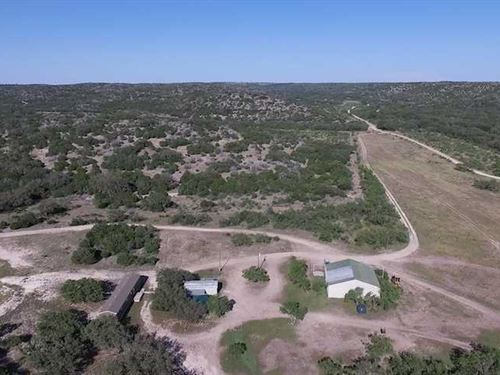 Price Reduction, Fly, In Ranch, 3 : Rocksprings : Edwards County : Texas
