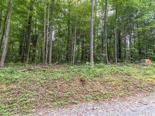 Unrestricted, Level Land With Deed : Cullowhee : Jackson County : North Carolina