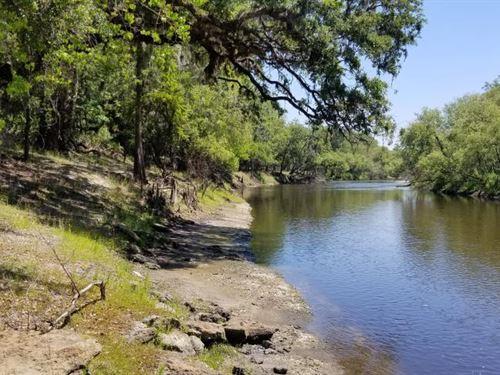 Outdoor Paradise Retreat on Peace : Arcadia : Desoto County : Florida